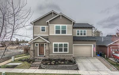 Bend Single Family Home For Sale: 3372 Northeast Crystal Springs Drive