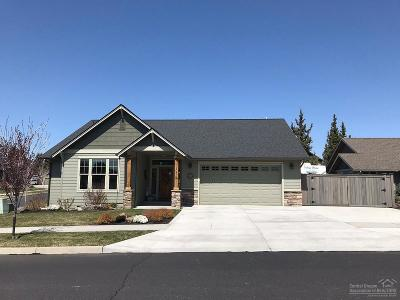 Bend Single Family Home For Sale: 20878 Buffywood Court