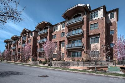 Bend Condo/Townhouse For Sale: 363 Southwest Bluff Drive #105