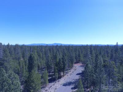 La Pine Residential Lots & Land For Sale: Stirrup Drive