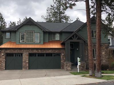 Bend Single Family Home For Sale: 60852 Yellow Leaf Street