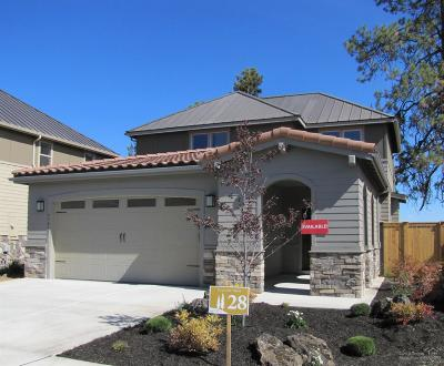 Bend Single Family Home For Sale: 63097 Northwest Via Cambria