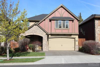 Bend Single Family Home For Sale: 63183 Desert Sage Street