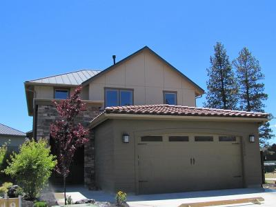 Bend Single Family Home For Sale: 63159 Northwest Via Palazzo