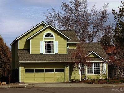 Bend Single Family Home For Sale: 2012 Northeast Taylor Court