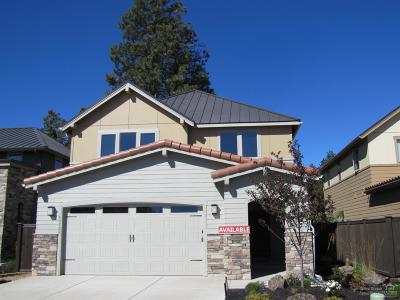 Bend Single Family Home For Sale: 63128 Northwest Via Cambria