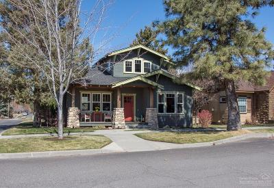 Bend Single Family Home For Sale: 2632 Northwest Ordway Avenue