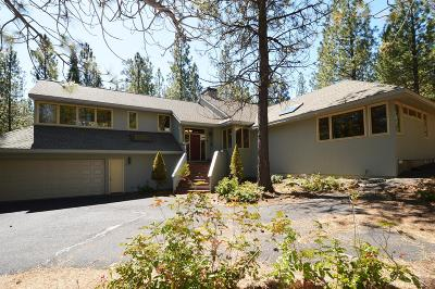 Black Butte Ranch Single Family Home For Sale: 70156 Atherium