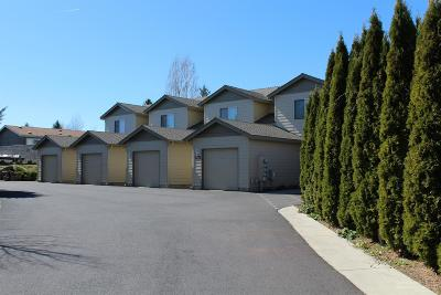 Bend Multi Family Home For Sale: 1271 Northeast Dawson Drive