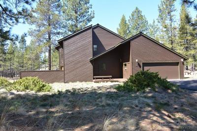 Sunriver Single Family Home For Sale: 57621 Cultus Lane