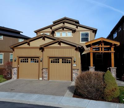 Bend Condo/Townhouse For Sale: 929 Southwest Vantage Point