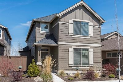 Redmond Single Family Home For Sale: 2865 Southwest Yew Park Lane