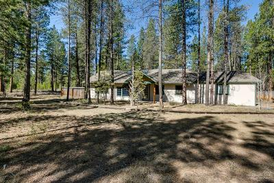 La Pine OR Single Family Home For Sale: $347,000