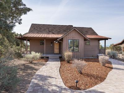 Powell Butte Single Family Home For Sale: 16788 Southwest Brasada Ranch Road