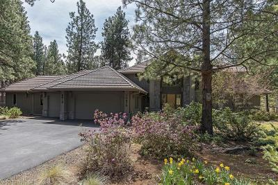Black Butte Ranch Single Family Home For Sale: 70975 Manna Grass