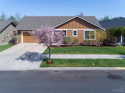 Single Family Home For Sale: 3215 Southwest Juniper Avenue
