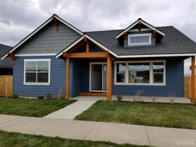 Prineville OR Single Family Home For Sale: $319,900