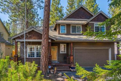 Single Family Home For Sale: 19582 Brookside Way