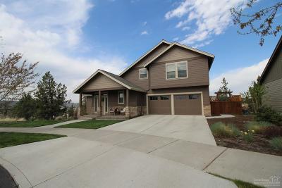 Prineville Single Family Home For Sale: 521 Northeast Stringline Court