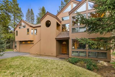 Sunriver Single Family Home For Sale: 58120 Tournament Lane