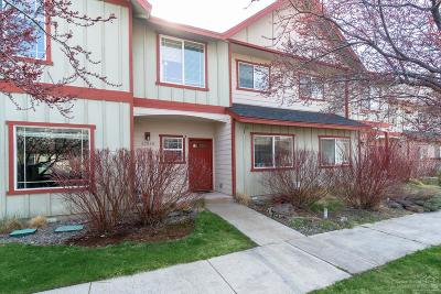 Bend OR Condo/Townhouse For Sale: $259,000