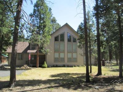 La Pine OR Single Family Home For Sale: $385,000