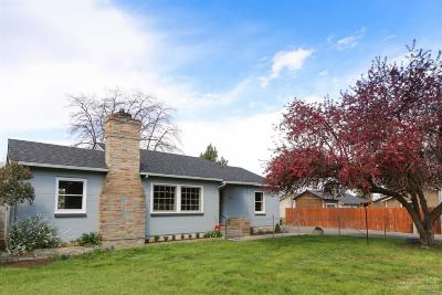 Redmond OR Single Family Home For Sale: $239,900