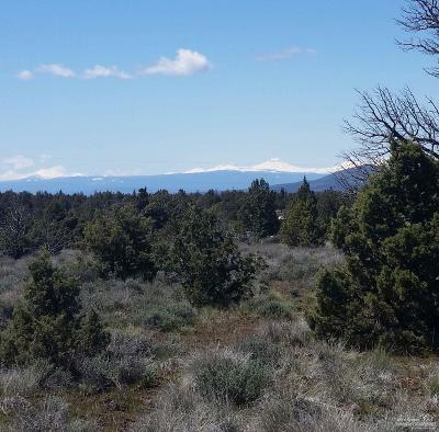 Prineville Residential Lots & Land For Sale: Glock St