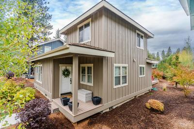 Bend Single Family Home For Sale: 139 Northwest Mt. Washington Drive