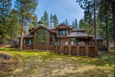 Black Butte Ranch Single Family Home For Sale: 13507 Lonicera