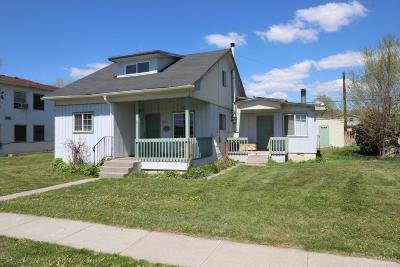 Prineville OR Single Family Home For Sale: $200,000