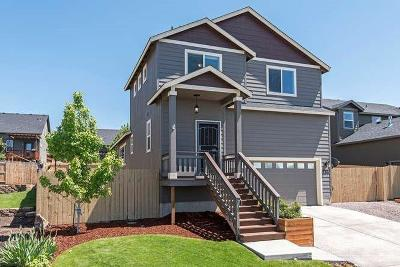 Redmond OR Single Family Home For Sale: $309,900