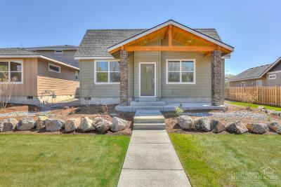Redmond Single Family Home For Sale: 2430 Northwest 10th Street