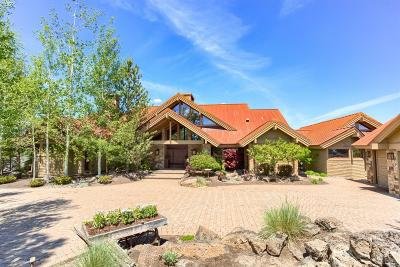 Bend Single Family Home For Sale: 65780 Pronghorn Estates Drive