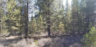 La Pine Residential Lots & Land For Sale: 5100 Dyke Road