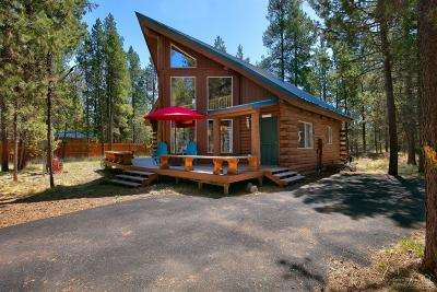 Bend Single Family Home For Sale: 17441 Curlew Drive