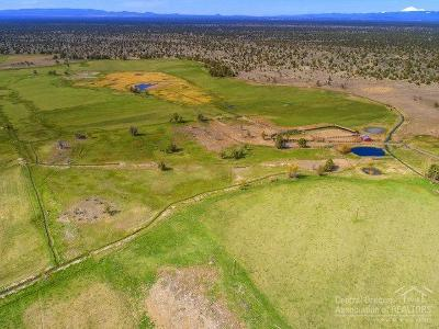 Powell Butte Farm & Ranch For Sale: 14900 SW Miller Trail