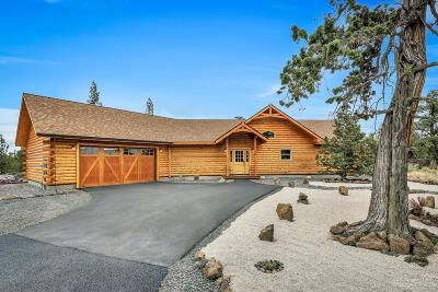 Bend Single Family Home Contingent Bumpable: 21570 Dale Road