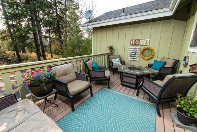 Bend Single Family Home For Sale: 127 Northwest Mt Washington Drive