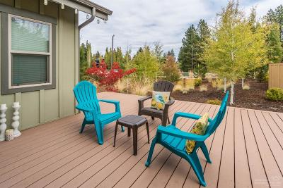 Bend Single Family Home For Sale: 2707 Northwest Skyliners Road