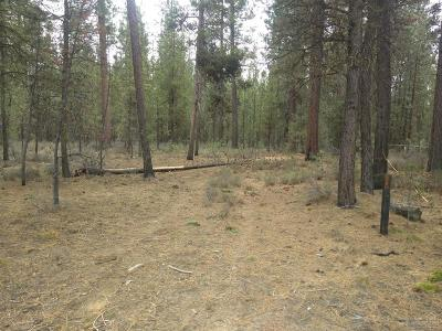 La Pine OR Residential Lots & Land Sold: $45,000