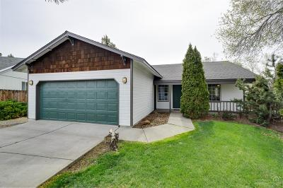 Bend Single Family Home For Sale: 2526 Northeast Cordata Place