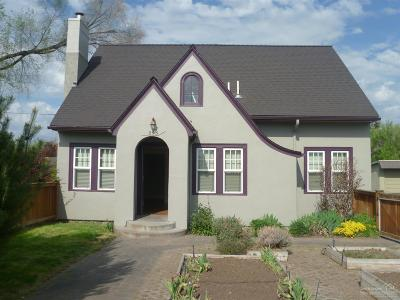 Prineville Single Family Home For Sale: 295 South Main Street