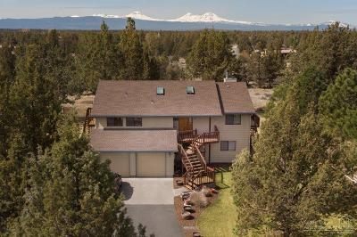 Bend Single Family Home For Sale: 64643 Boones Borough Drive