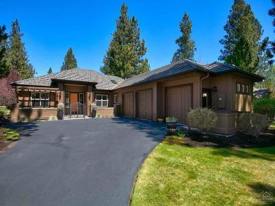 Broken Top, Broken Top Bridge Ck Single Family Home For Sale: 61458 Tam McArthur Loop