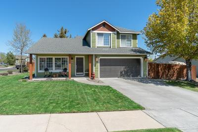 Bend Single Family Home For Sale: 20988 Lupine Avenue