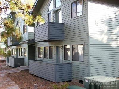 Sunriver Condo/Townhouse For Sale: 56856 Enterprise Drive #D8