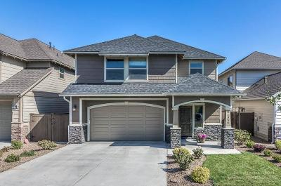 Bend OR Single Family Home Sold: $405,000