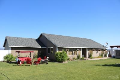 Bend Farm & Ranch For Sale: 56405 Spencer Wells