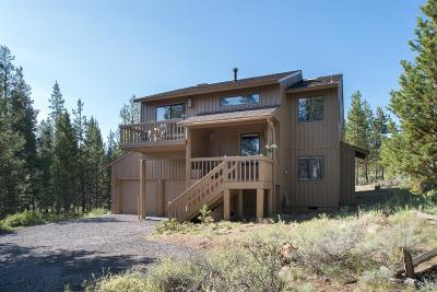 Sunriver Single Family Home For Sale: 57671 Poplar Loop